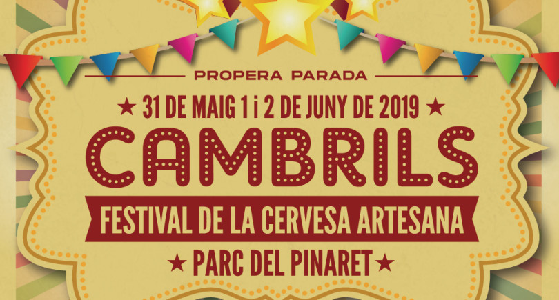 Carpe Birrem Cambrils 2019